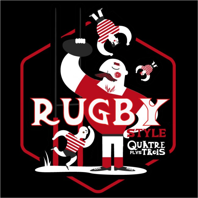 CLASSIC RUGBYSTYLE