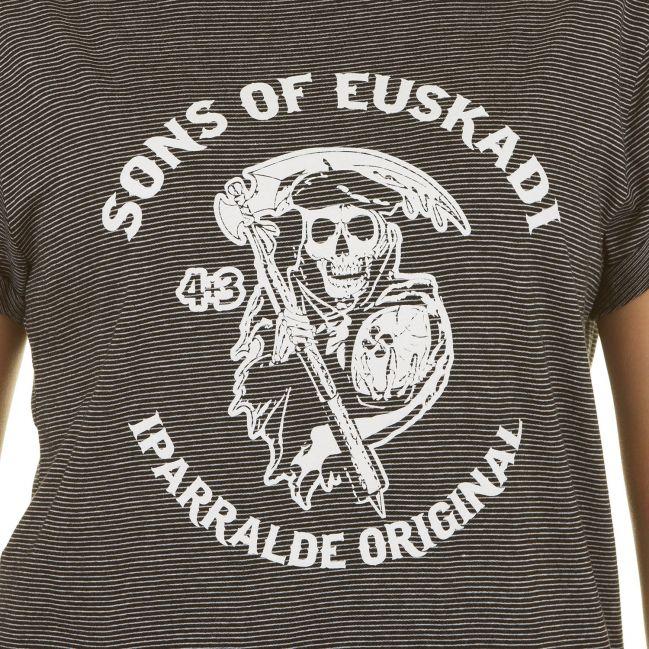 SONS OF EUSKADI raye bio