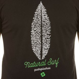 NATURAL SURF noir bambou