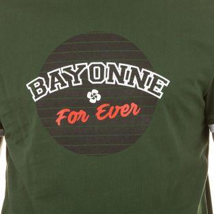 BAYONNE SP vert