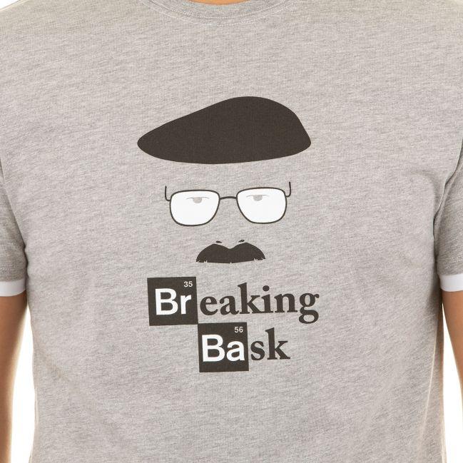 BREAKING BASK SP gris