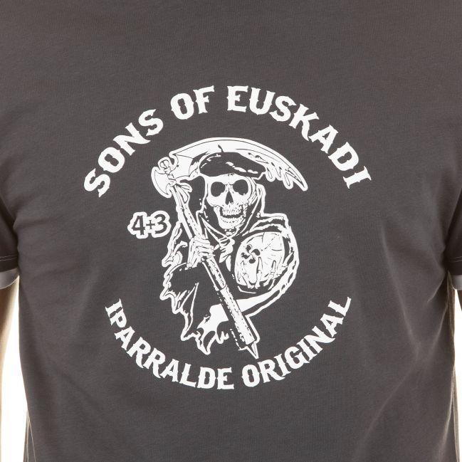 SONS OF EUSKADI SP gris