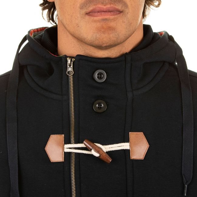 DUFFLE SWEAT