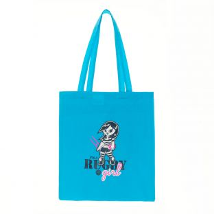 DOBY BAG RUGBY GIRL turquoise