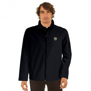 SOFTSHELL ECUSSON NOIR