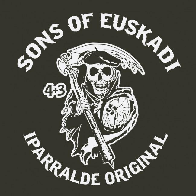 SWEAT CLUB SONS OF EUSKADI