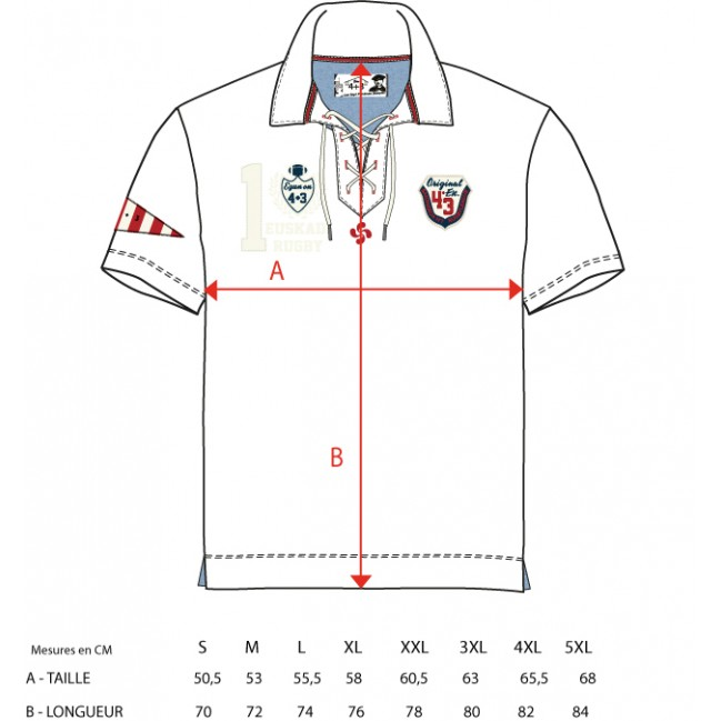 POLO OLD STYLE
