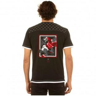 CLASSIC ORIGINAL noir/rouge